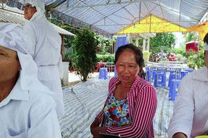 Truy sát kinh hoàng ở Bạc Liêu: Xóm nghèo bàng hoàng