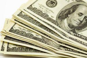 Tình trạng 'trú ẩn' của đồng USD không còn an toàn