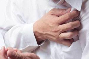 Sau đột quỵ, người đàn ông bị mất ngủ triền miên nhưng không ngờ cơ thể mắc căn bệnh đáng sợ này