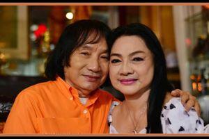 Nghệ sĩ Minh Vương vui mừng khi được xét danh hiệu NSND