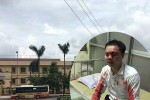 Điều tra vụ 6 đối tượng côn đồ chặn đánh nam nhân viên hãng xe Mazda