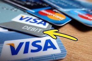 6 bí mật về thẻ ngân hàng mọi người nên biết