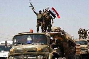 Quân đội Syria giáng đòn trừng phạt IS ở Sweida, hàng chục tay súng khủng bố mất mạng