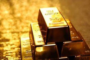 Giá vàng thế giới tăng 0,5% ngày 25/7