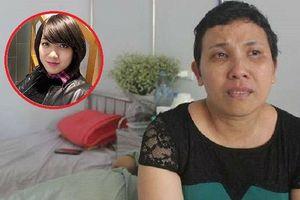 Người bạn ung thư chữa trị cùng hoa khôi Huyền Trang: 'Cô ấy đã truyền cảm hứng để chúng tôi tiếp tục chiến đấu với bệnh tật'