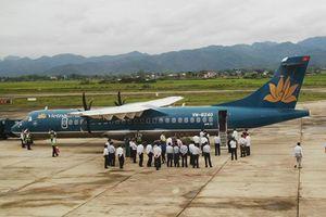 Lào Cai đề xuất xây dựng sân bay Sa Pa để phục vụ du khách