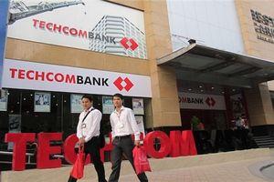 Mảng kinh doanh lõi của Techcombank hụt hơi so với mặt bằng chung ngành ngân hàng