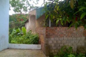 Thanh Hóa: TP. Thanh Hóa bán đất, cấp sổ đỏ 10 năm nhưng người dân vẫn không có đất để làm nhà