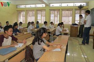 Chuyên gia 'mách nước' cho Bộ GD-ĐT giải pháp chống gian lận thi cử