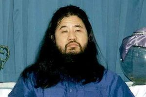 Nhật Bản: Tử hình thêm 6 thành viên tấn công tàu điện ngầm bằng Sarin
