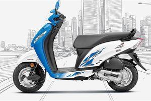 Honda Activa-I 2018 ra mắt thị trường Ấn Độ với giá 16,9 triệu đồng