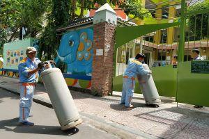 Ghi sổ theo dõi: Người kinh doanh gas than khó