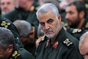 Tướng Iran cảnh báo kịch bản chiến tranh với Mỹ