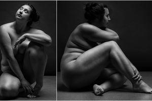 Vì sao ảnh nude chỉ chụp phụ nữ có cơ thể đẹp?