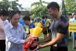 Giao lưu bóng đá các tôn giáo Đà Nẵng
