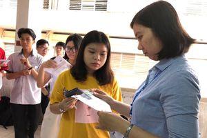 Trường ĐH Quốc tế TP.HCM tăng chỉ tiêu xét tuyển kết quả thi