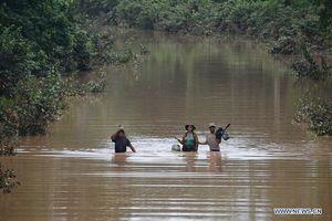 Lào thành lập ủy ban điều tra nguyên nhân vỡ đập thủy điện