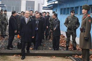 Triều-Hàn ấn định thời gian hội đàm quân sự cấp tướng lần thứ 9