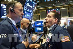 Chứng khoán Mỹ: Nhà đầu tư trải qua tuần lo lắng