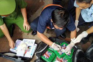 Đề nghị Công ty Thép Pomina 2 đến làm việc về lô hàng phế liệu có chứa Cocaine