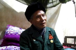 Trận Him Lam trong hồi ức của người lính 312