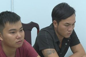 Đắk Lắk: Bắt 2 đối tượng lừa bán phụ nữ sang Trung Quốc