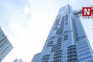 Toàn cảnh Landmark 81, tòa nhà cao nhất Việt Nam