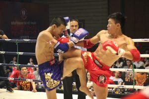 Muay Thái: Môn thể thao mang tính tâm linh và nghi thức tôn giáo