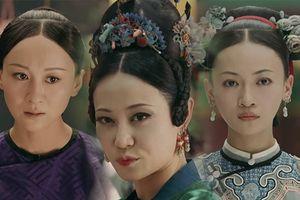 Xem phim Tập 11 'Diên Hi công lược': Cao Quý phi - Gia Tần ba lần bốn lượt bày mưu hại long chủng của Du Quý nhân