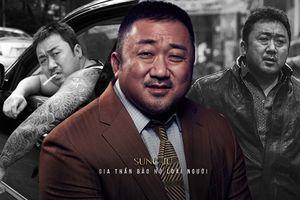 Ma Dong Seok đã cần mẫn đóng vai phụ thế nào trước khi là 'bảo chứng vàng' của 'Along with the Gods 2'