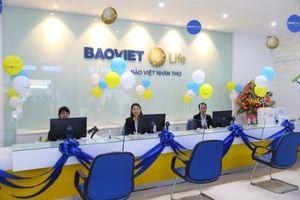Bảo Việt Nhân Thọ ghi nhận 2.420 tỷ doanh thu khai thác mới nửa đầu năm, dẫn đầu thị trường