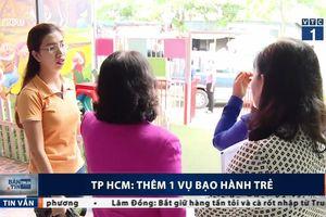 Cô giáo tát bé gái 5 tuổi tím bầm mặt ở TP.HCM: Do stress chuyện gia đình?