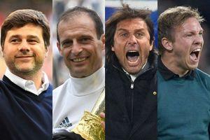Bị nhiều HLV từ chối, Perez mới mời Lopetegui về dẫn dắt Real