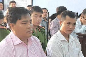 Cách chức Phó phòng Cảnh sát kinh tế Sóc Trăng