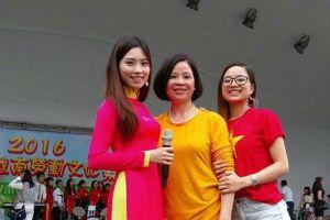 14 năm giúp việc ở Đài Loan nuôi 3 con gái trưởng thành