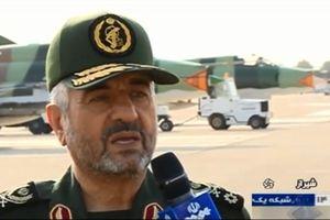 Su-22 Iran đánh đâu trúng đó từ khoảng cách ngàn km
