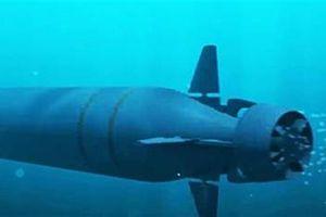Báo Mỹ Covert Shores: 'Poseidon' quét sạch nước Mỹ bằng sóng thần