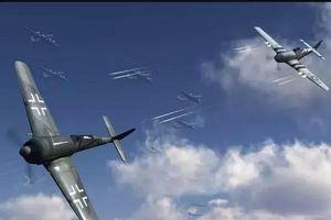 Phi công bắn súng máy xuyên qua cánh quạt máy bay chiến đấu như thế nào?