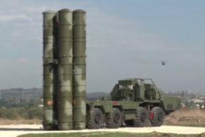Trung Quốc có thể sớm bắn thử hệ thống tên lửa S-400