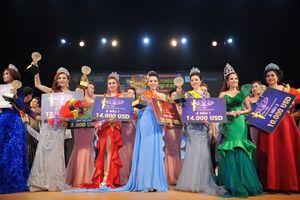 Hoa hậu Doanh Nhân Quốc Tế 2018 khởi động cuộc thi tại Nhật Bản