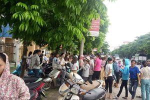 Gần 300 giáo viên hợp đồng ở Hà Nội có nguy cơ mất việc