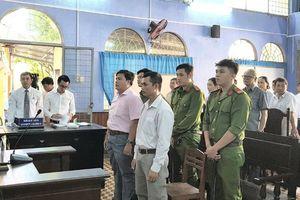 Sóc Trăng: Phó phòng Cảnh sát Kinh tế bị cách chức