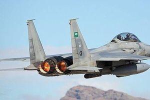 Liên minh Saudi Arabia mở cuộc tấn công chưa từng có vào Yodei
