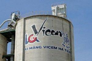 Chủ tịch Vicem Hà Tiên 1: Chưa ngồi nóng ghế, vội vã từ chức