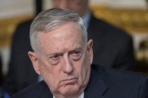 Bộ Quốc phòng Mỹ lên tiếng về 'kế hoạch tấn công Iran'