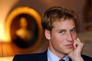 Vẻ điển trai, lịch lãm của Hoàng tử nước Anh William theo năm tháng