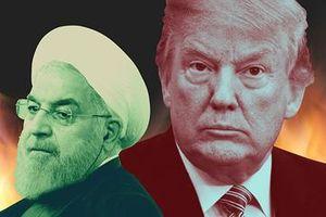 Mỹ chuẩn bị tấn công các cơ sở hạt nhân của Iran?