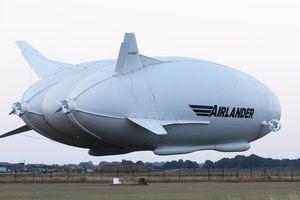 10 máy bay lớn nhất trong lịch sử hàng không thế giới