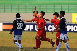 HLV Việt Nam không hài lòng khi đội nhà thắng Campuchia chỉ 1 bàn