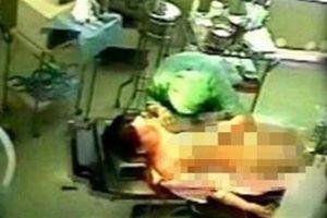 Nam điều dưỡng hiếp dâm bệnh nhân: Ai chịu trách nhiệm?
